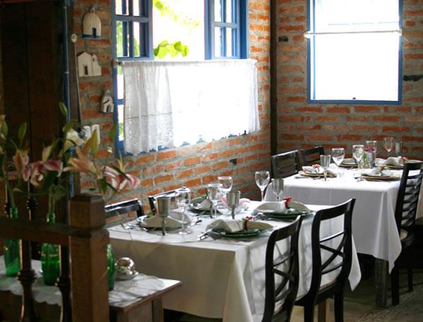o-restaurante